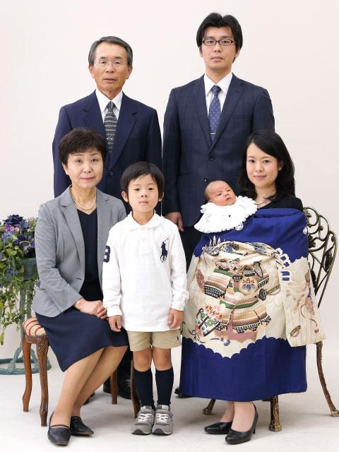 お宮参り 46905 (2018-06-01)