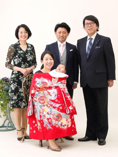 お宮参り 46937 (2018-06-09)