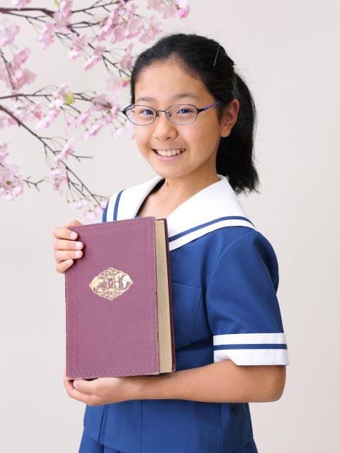中学校入学 46961