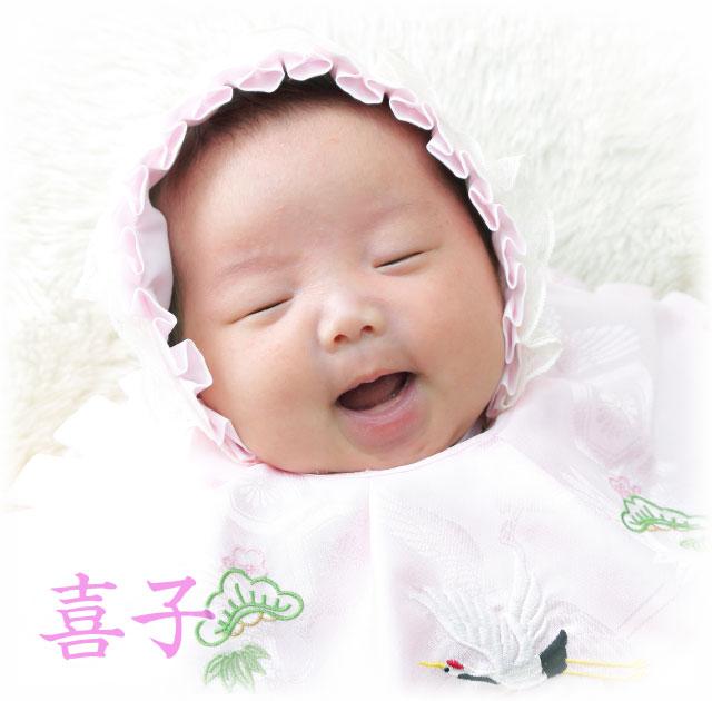 お宮参り 46964