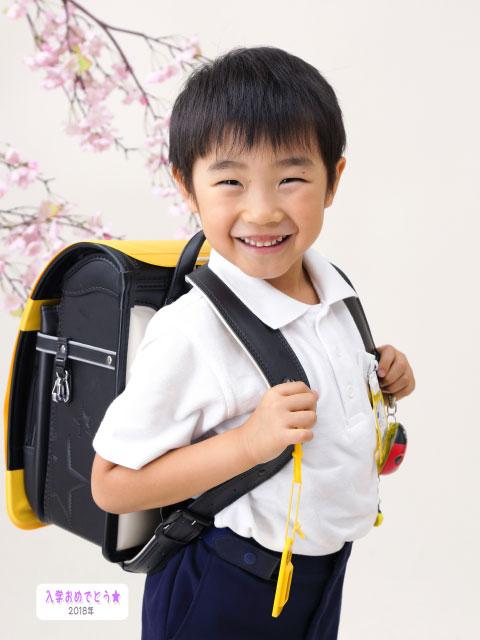 小学校入学 46966