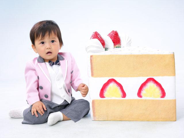 1歳バースデー&端午の節句&七五三 47143
