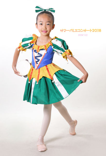 バレエ記念 47174 (2018-09-07)