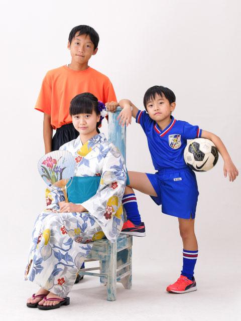 サッカー記念 47329