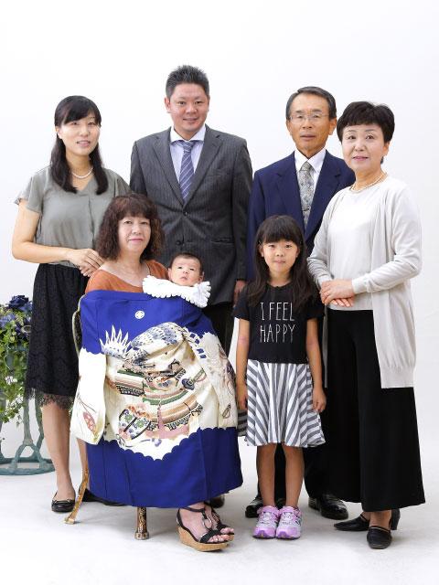 お宮参り 47412 (2018-10-05)