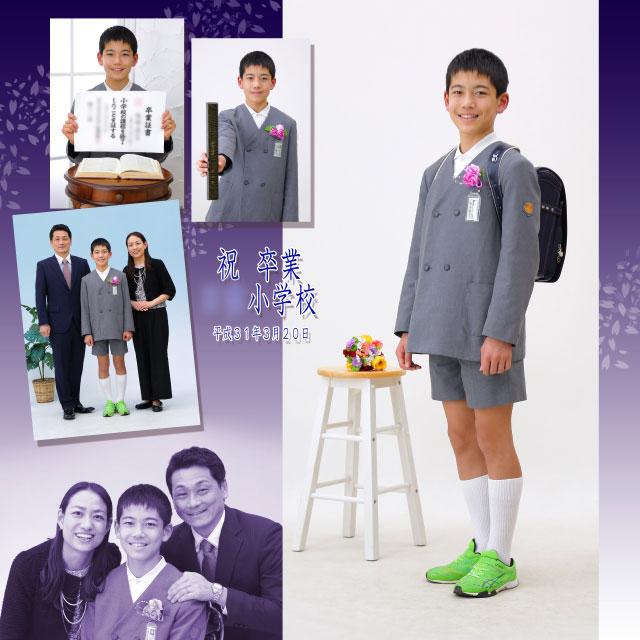 小学校卒業&中学校入学 48186 (2019-05-06)
