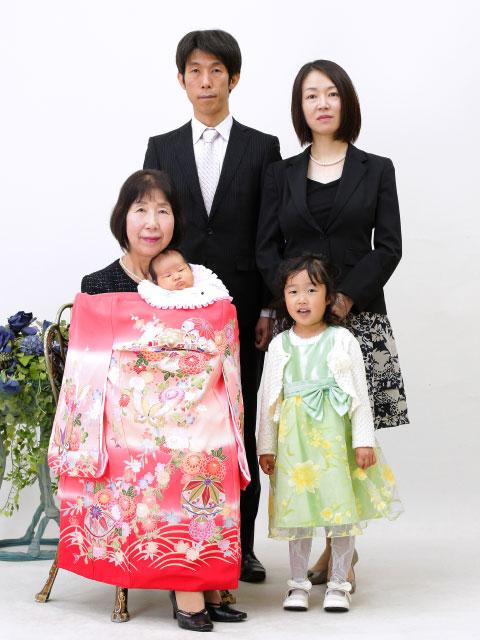 お宮参り 48311 (2019-05-04)
