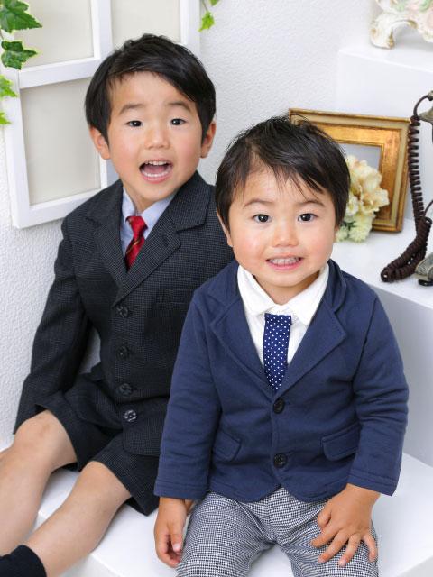 2歳・4歳バースデー&マタニティフォト 48382
