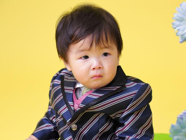 1歳バースデー 48811