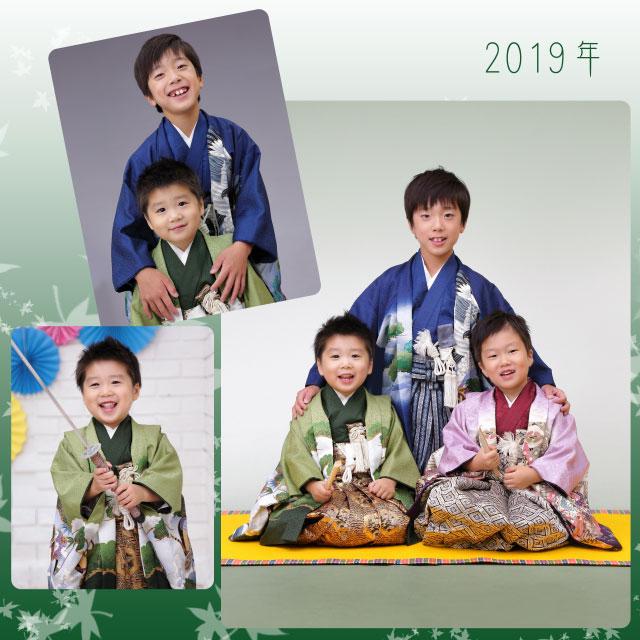 七五三 48864 (2019-10-05)