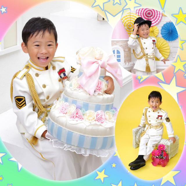 5歳バースデー&七五三 48870 (2019-10-07)