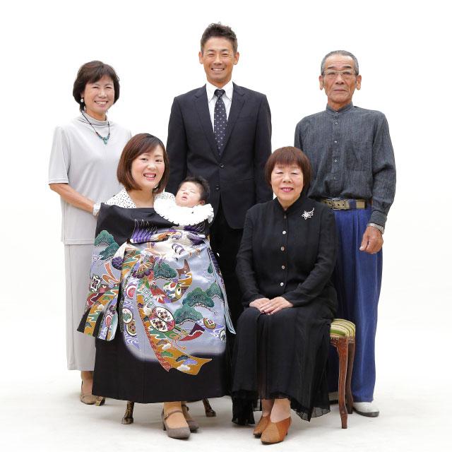お宮参り 48895 (2019-10-14)