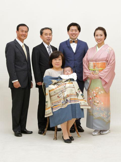 お宮参り 49741 (2020-06-14)