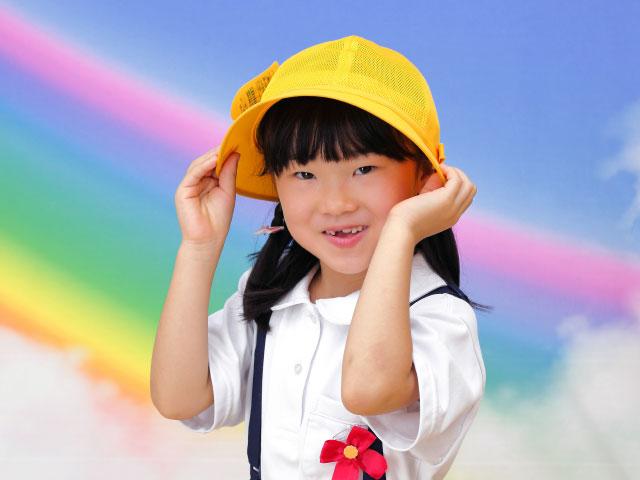 小学校入学