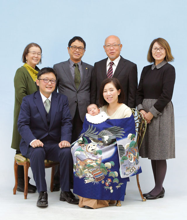 お宮参り 50553 (2021-02-06)