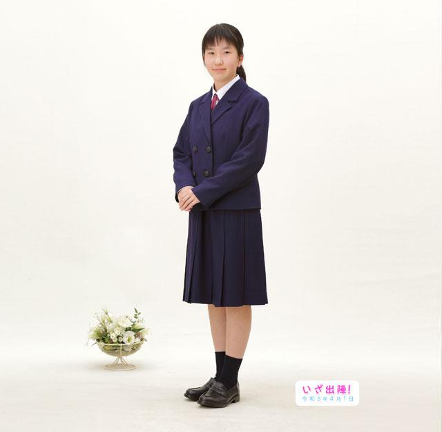 中学校入学 50795 (2021-04-23)