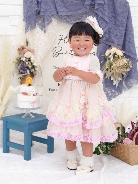 2歳バースデー 50803 (2021-04-25)