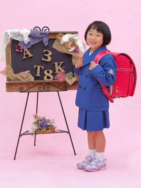 小学校入学 50826