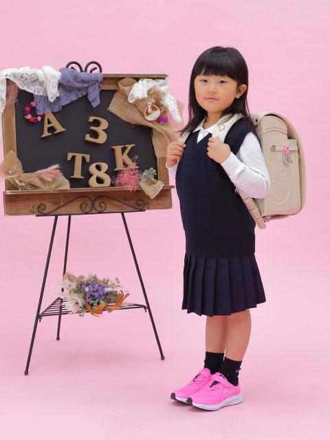 小学校入学 50830