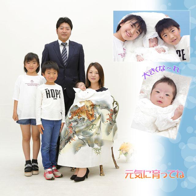 お宮参り 50948 (2021-06-06)