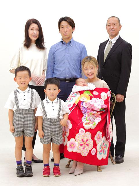 お宮参り 50954 (2021-06-11)