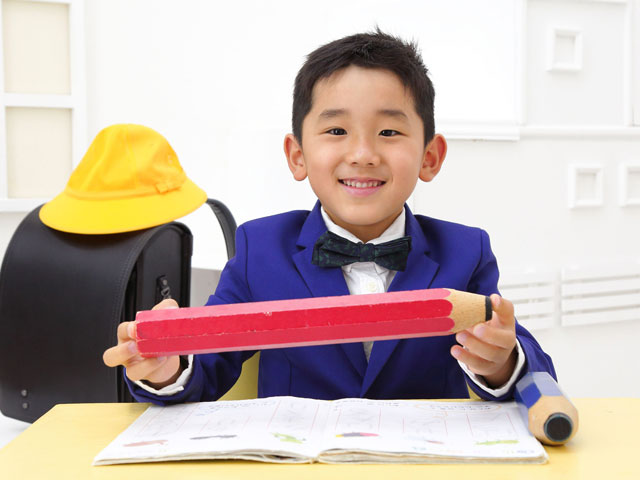 卒園&小学校入学 50967