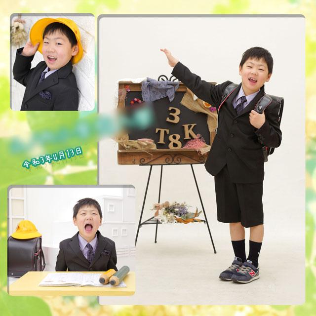 小学校入学 50969