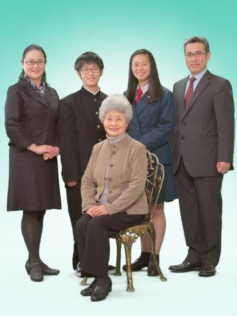 家族記念 45088 (2017-04-30)