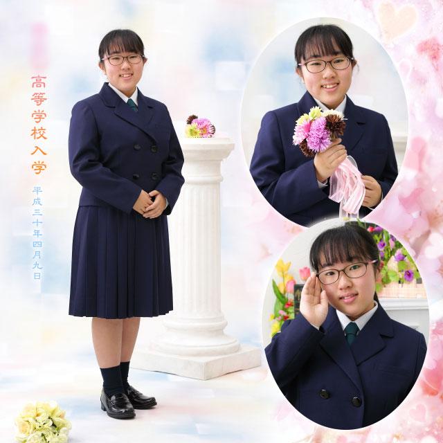 高校・中学校入学 46707 (2018-04-23)