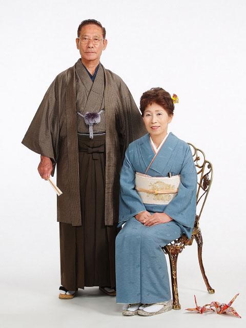 傘寿&ダイヤモンド婚&卒寿 46825 (2018-05-17)