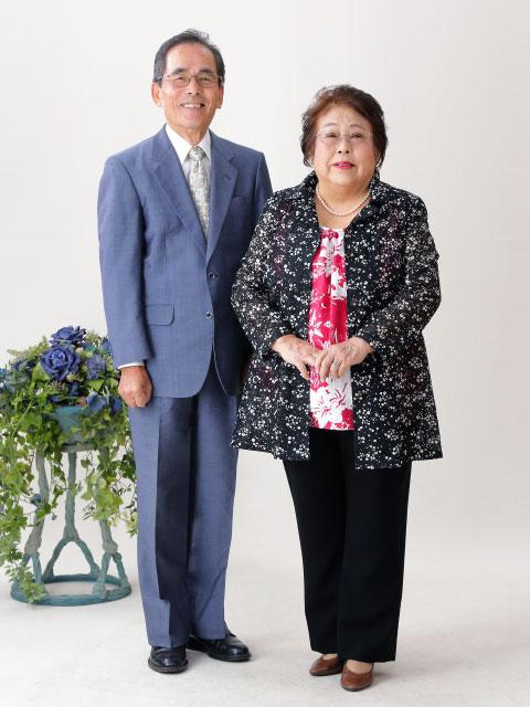 金婚記念 47403 (2018-10-05)