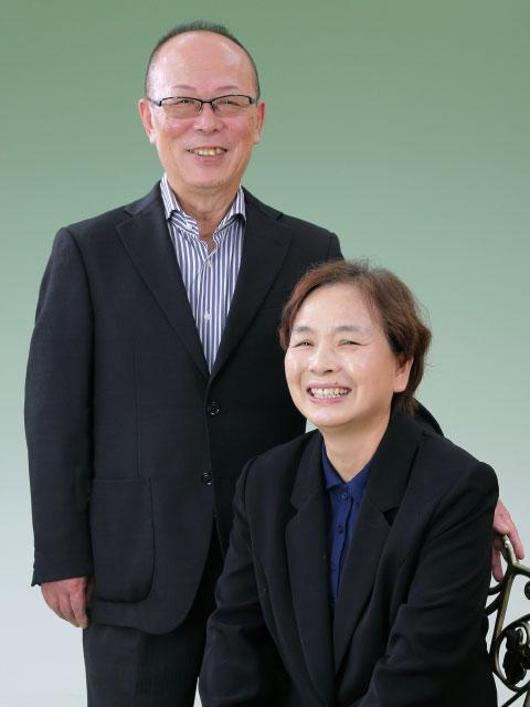 結婚40年記念 47503 (2018-10-27)