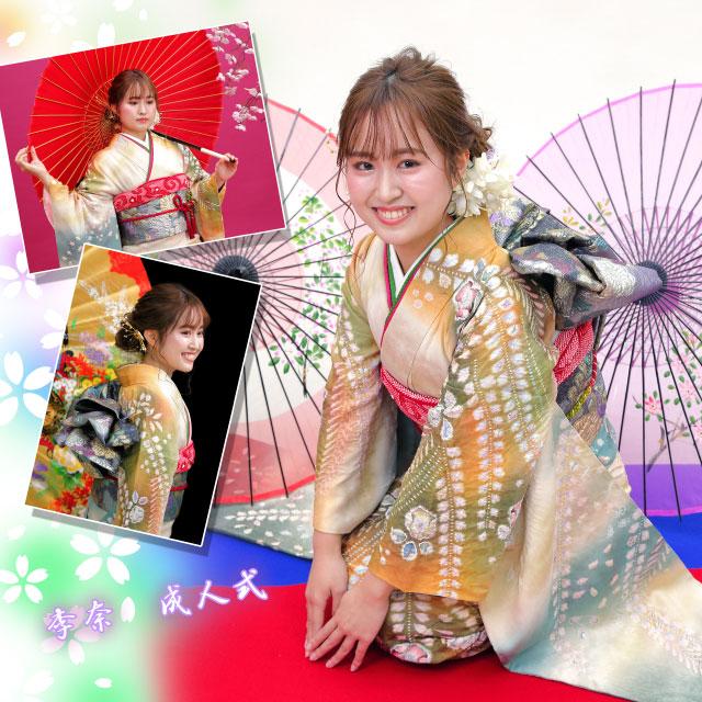 スタジオ成人式 50719 (2021-04-04)