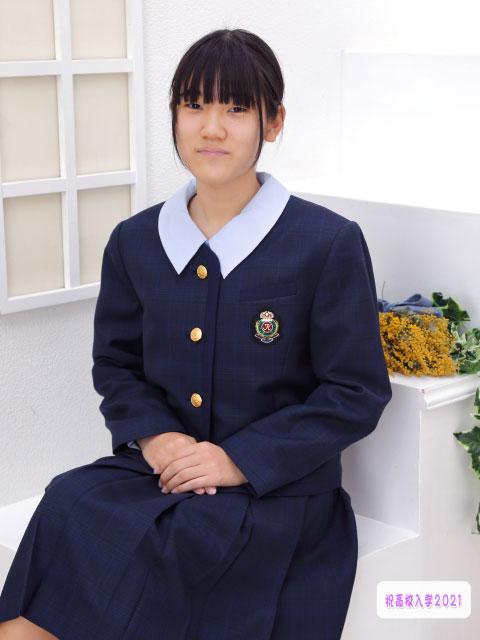 中学校卒業&高校入学 50822 (2021-04-30)